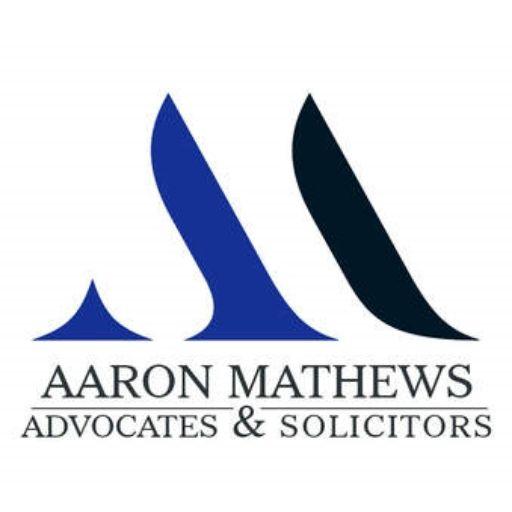 Aaron Mathews Advocates & Solicitors